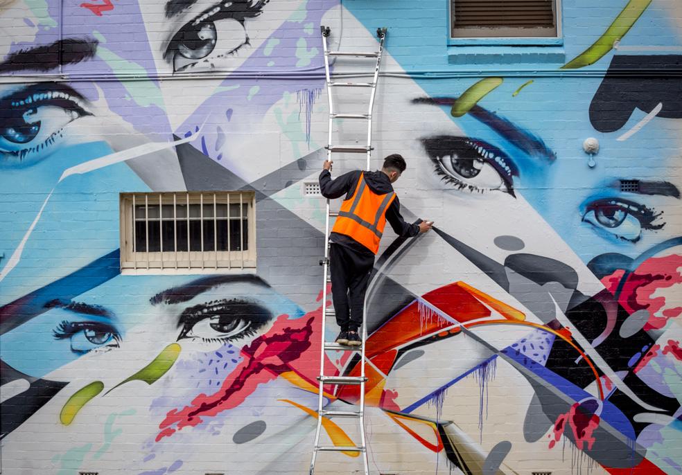 Resio Street Art